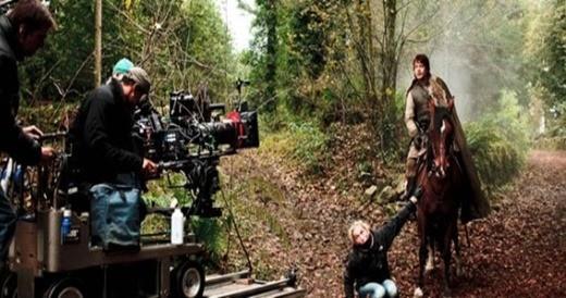 Juego de tronos, los paisajes donde se rodó la serie