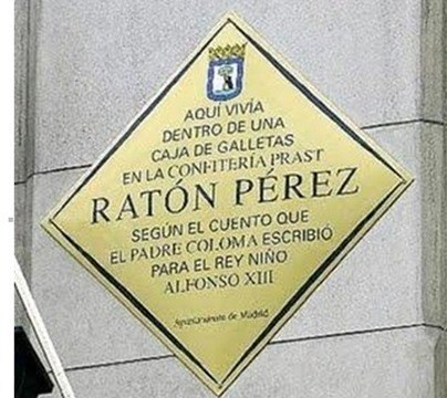 Ratoncito.Perez-Museos divertidos