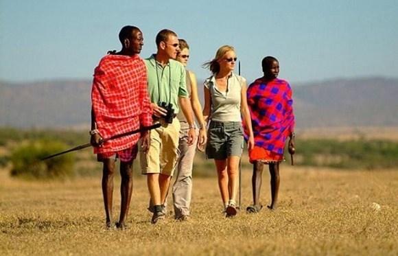 Viajes solidarios, turismo responsable