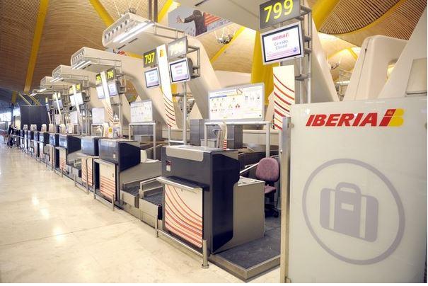 Nuevas tarifas de Iberia
