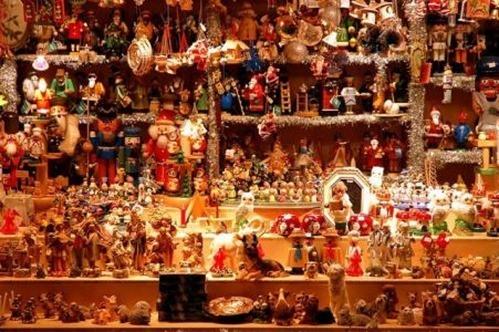 Mercados Navidad 2012