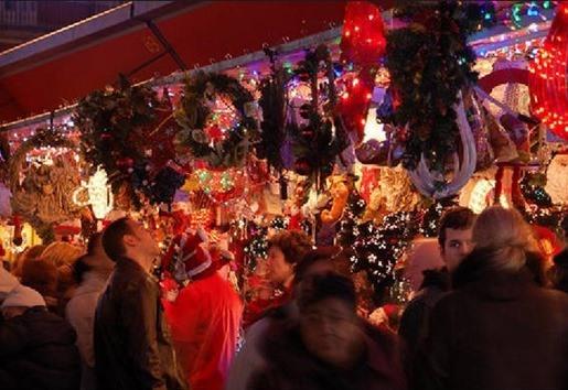 mercado navidad sevilla