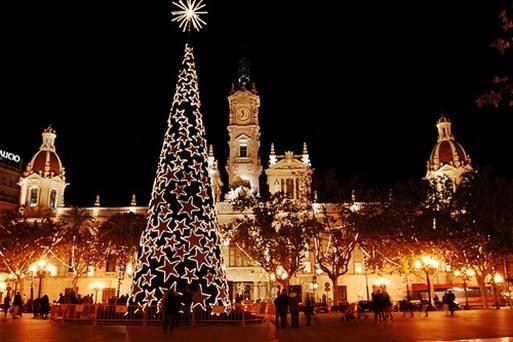 mercados-navidenos-espana