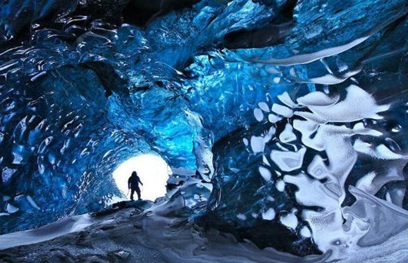 Cuevas asombrosas