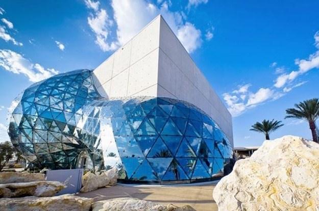 Museo-dali-florida